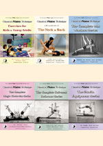 Classic Pilates Technique DVD & Pilates Videos